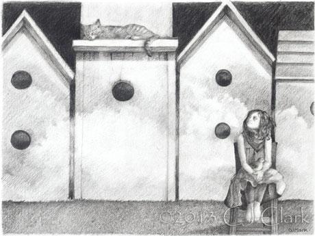 Uncertain Sanctuary